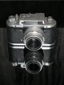 孤品1959年杭州光仪厂仅产3台的西湖样机
