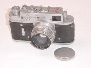 1957年德国罗莱福莱120双反加长头